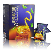 Chang Jiang Lemon Tea