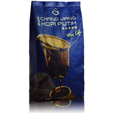 長江白咖啡粉