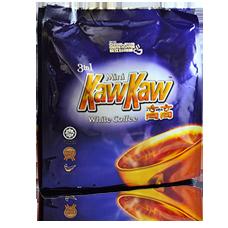 Chang Jiang 3 in 1 Mini Kaw Kaw White Coffee