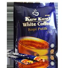 Chang Jiang 3 in 1 Kaw Kaw White Coffee