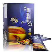 Chang Jiang 2 in 1 White Coffee